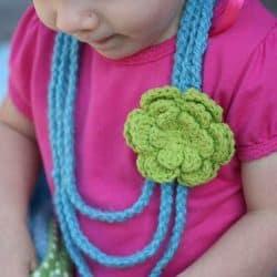 New Items: Chunky Necklace & Heart Headband