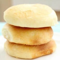 "Easy ""From Scratch"" Yeast Rolls"