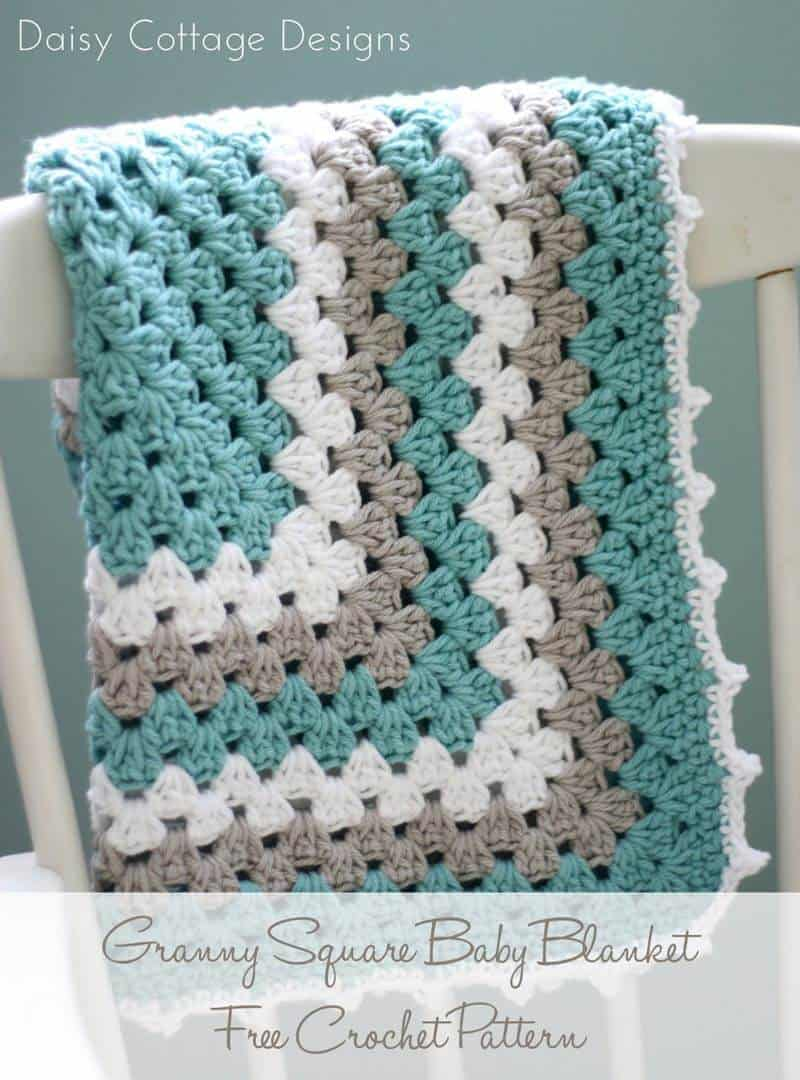 Granny Square Afghan Pattern Awesome Design Inspiration