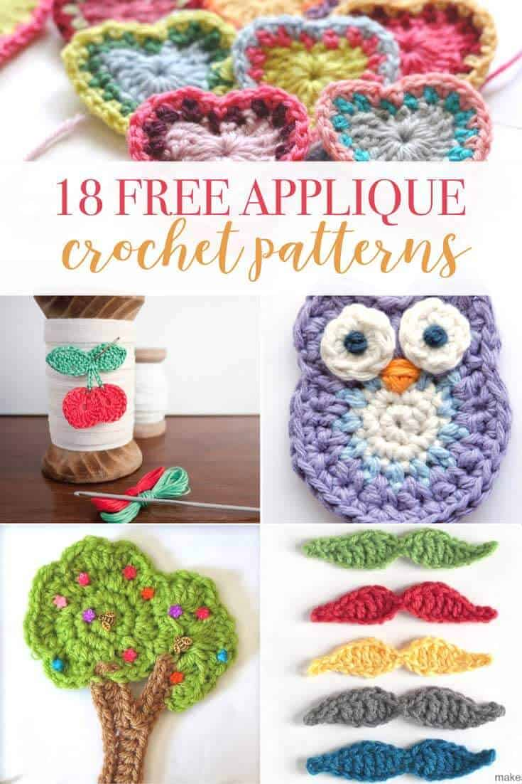 18 crochet applique patterns daisy cottage designs anchor crochet pattern from daisy cottage designs another pattern thats great for nautical themed items bankloansurffo Images