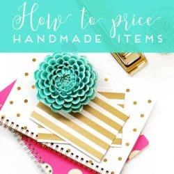 How to Price Your Items on Etsy