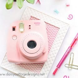 How to Take Good Photos for Etsy