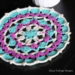 Mandala Crochet Pattern Review