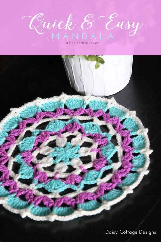 Quick-and-easy-mandala-pattern