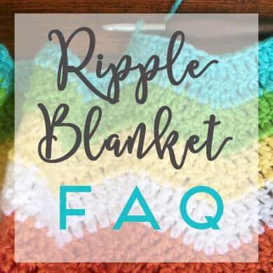 Ripple Blanket FAQ