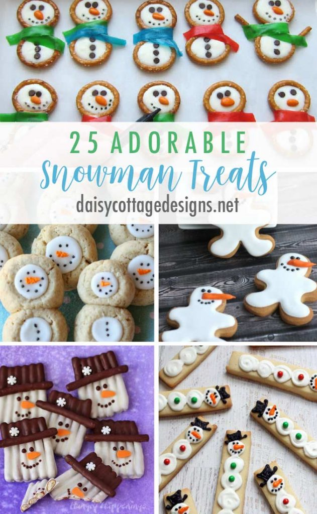 adorable-snowman-cookies-pin