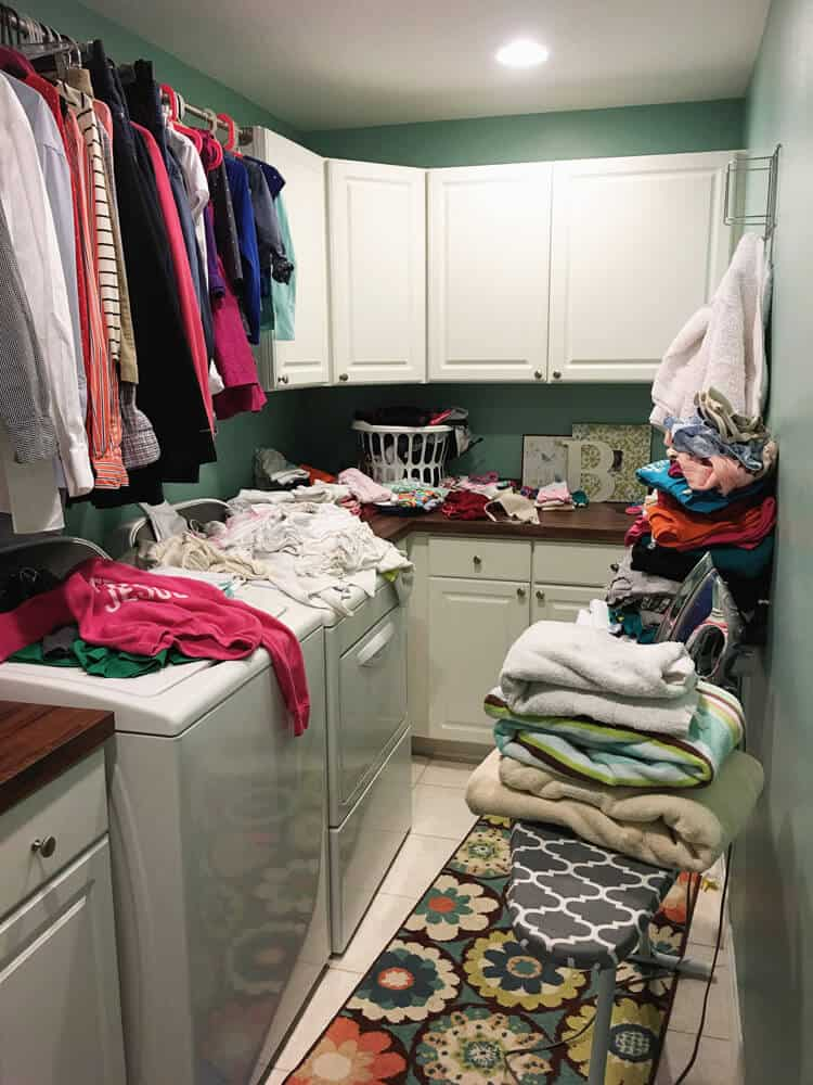laundry-before