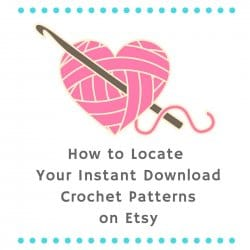 How to Find Instant Downloads On Etsy