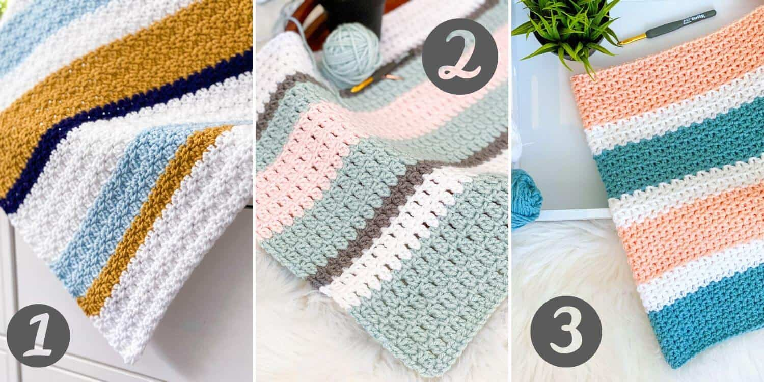 free crochet patterns from Daisy Cottage Designs